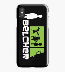 Belcher iPhone Case