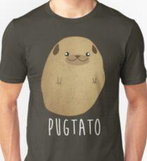 Pugtato ! Unisex T-Shirt