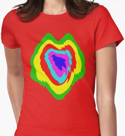 tiger multicolour ... T-Shirt