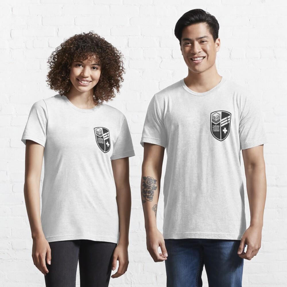 Turing Registry Insignia Essential T-Shirt