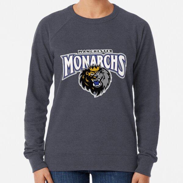 Manchester Monarchs Lightweight Sweatshirt