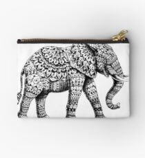 Ornate Elephant 3.0 Studio Pouch