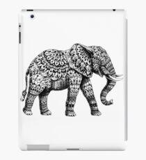 Ornate Elephant 3.0 iPad Case/Skin