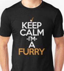 Furry Inspired Shirt Unisex T-Shirt