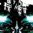 Codename: Green by Gavin Shields