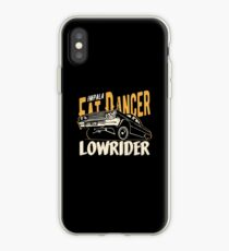 Impala Lowrider - Fat Dancer iPhone-Hülle & Cover