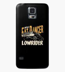 Impala Lowrider - Fat Dancer Hülle & Skin für Samsung Galaxy