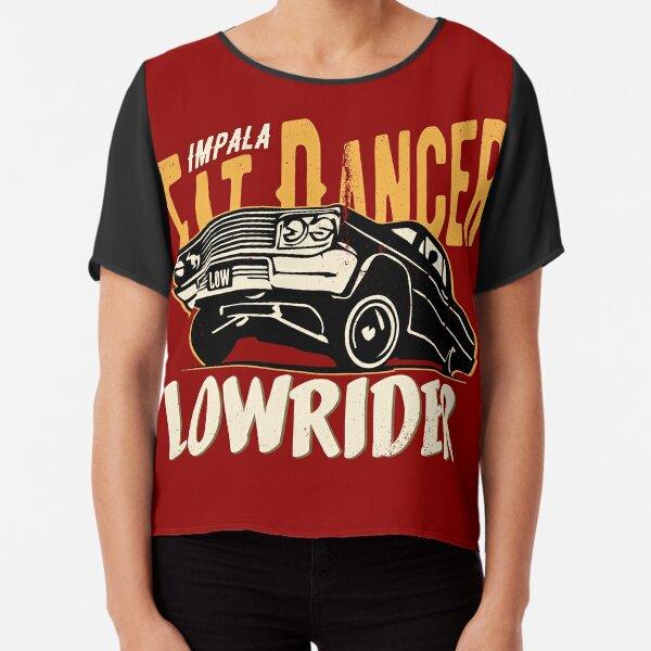 Impala Lowrider - Fat Dancer Chiffon Top
