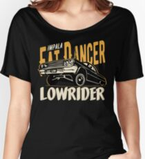 Impala Lowrider - Fat Dancer Loose Fit T-Shirt