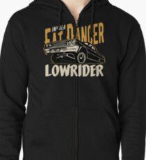 Impala Lowrider - Fat Dancer Hoodie mit Reißverschluss