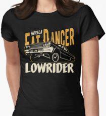 Impala Lowrider - Fat Dancer Tailliertes T-Shirt