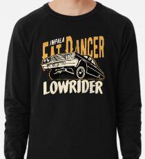 Impala Lowrider - Fat Dancer Leichtes Sweatshirt