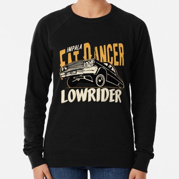Impala Lowrider - Fat Dancer Lightweight Sweatshirt
