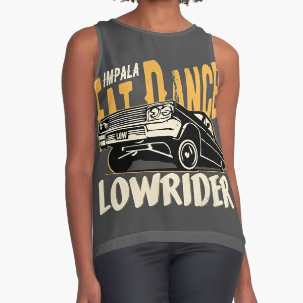 Impala Lowrider - Fat Dancer Sleeveless Top