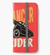 Impala Lowrider - Fat Dancer iPhone Flip-Case/Hülle/Klebefolie