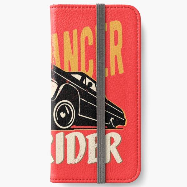 Impala Lowrider - Fat Dancer iPhone Wallet