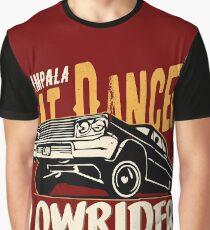 Impala Lowrider - Fat Dancer Grafik T-Shirt