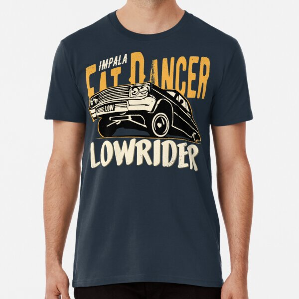 Impala Lowrider - Fat Dancer Premium T-Shirt