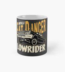 Impala Lowrider - Fat Dancer Tasse (Standard)