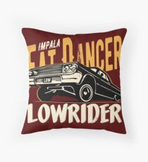 Impala Lowrider - Fat Dancer Dekokissen