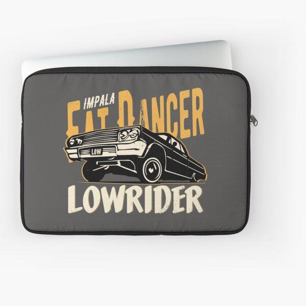 Impala Lowrider - Fat Dancer Laptop Sleeve
