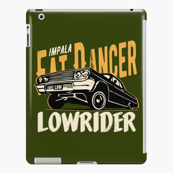 Impala Lowrider - Fat Dancer iPad Snap Case