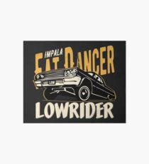 Impala Lowrider - Fat Dancer Galeriedruck