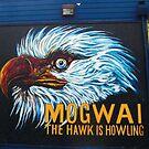 Mogwai - The Hawk Is Howling by Gavin Shields