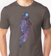 S.P.A.C.E.M.A.N Unisex T-Shirt