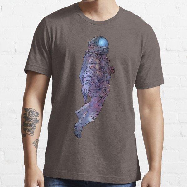 S.P.A.C.E.M.A.N Essential T-Shirt