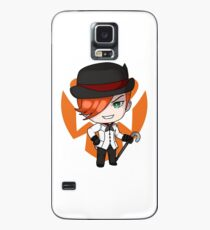 Roman Torchwick High-quality unique cases & covers for