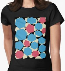 #350 Women's Fitted T-Shirt