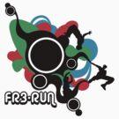 FR3 RUN by Gavin Shields