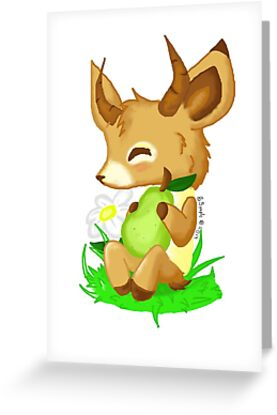 Beau animal crossing greeting cards by frozenmaple redbubble beau animal crossing by frozenmaple m4hsunfo Images