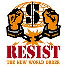 Resist the NWO by EsotericExposal