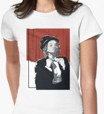 Woman Secrets- Dietrich Camiseta entallada para mujer