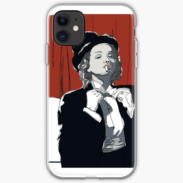 Woman Secrets- Dietrich Funda blanda para iPhone