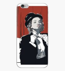 Woman Secrets- Dietrich Vinilo o funda para iPhone
