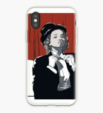 Dietrich iPhone Case