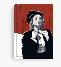Woman Secrets- Dietrich Lienzo