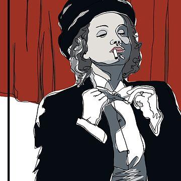 Woman Secrets- Dietrich de dalealas
