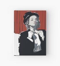 Woman Secrets- Dietrich Cuaderno de tapa dura