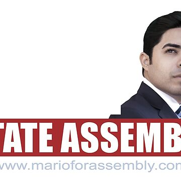Mario for Assembly by AsmMarioGarcia