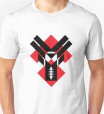 Geometric Y Unisex T-Shirt
