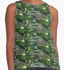 call me by your name Contrast Tank