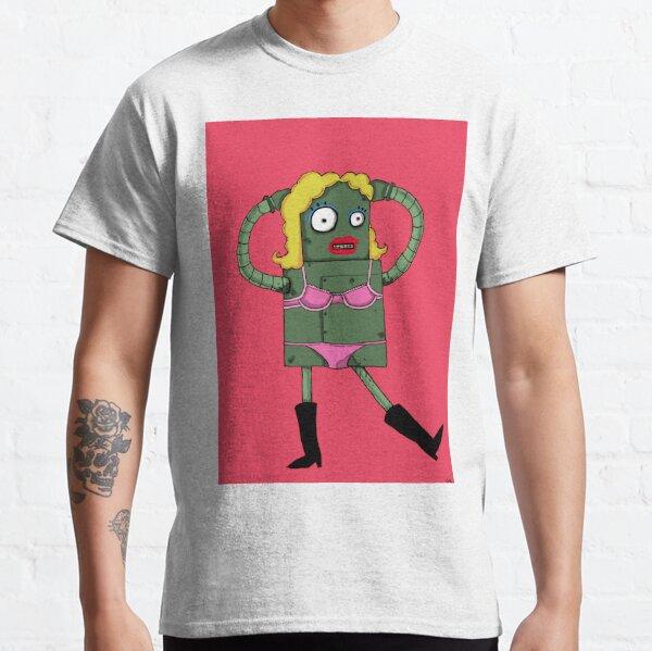 Love Machine Classic T-Shirt