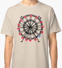 love, simon Classic T-Shirt