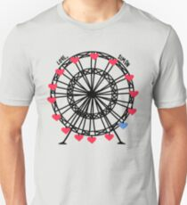 love, simon Unisex T-Shirt