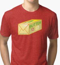 Butter Tri-blend T-Shirt