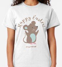 #HugsForNoah Easter Mouse Classic T-Shirt